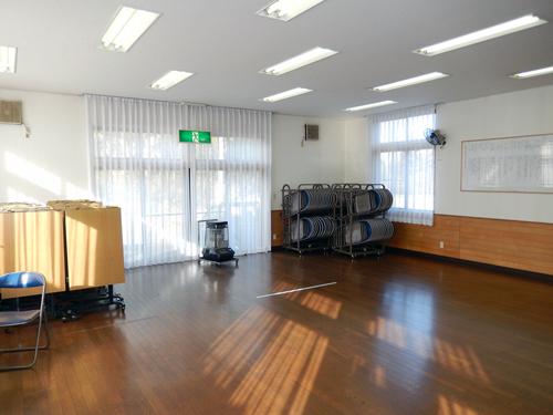 東板戸井農村集落センター