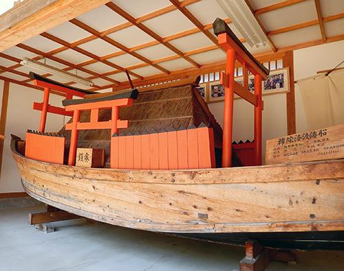 補陀洛渡海船02